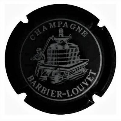 Barbier louvet l12