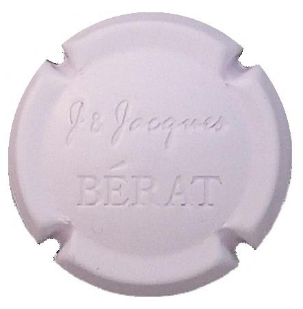 Berat jacqueline et jacque l08b