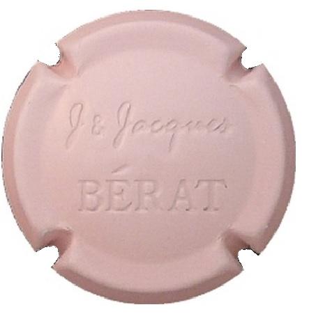 Berat jacqueline et jacque l08c