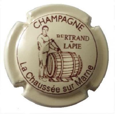 Bertrand lapie l02