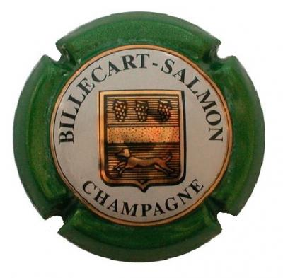 Billecart salmon l39