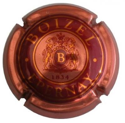 Boizel l08