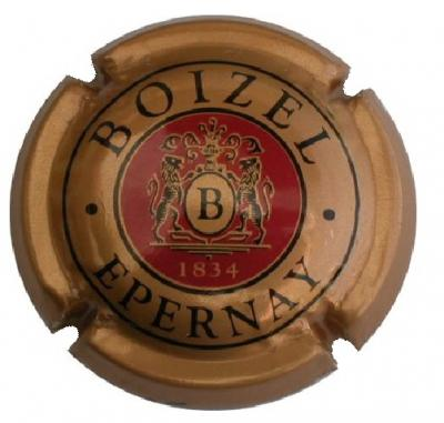 Boizel l09 2
