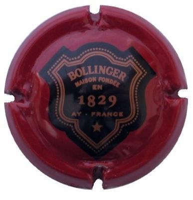 Bollinger l43b