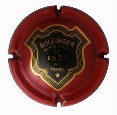 Bollinger l51