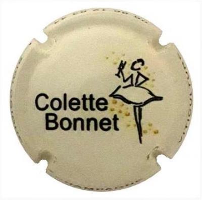 Bonnet colette l01