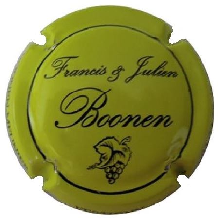 Boonen f et j l08x