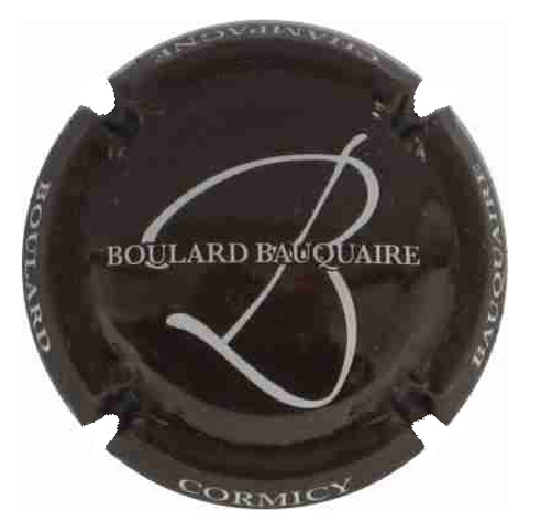 Boulard bauquaire l28a