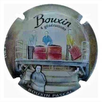 Bouxin pascal l01