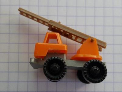 Camion echelle 1983 1