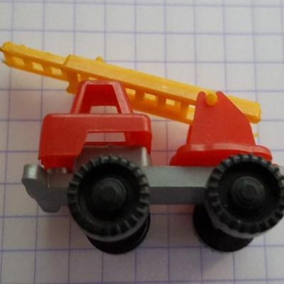 Camion echelle 1983 2