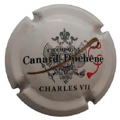 Canard duchene l60