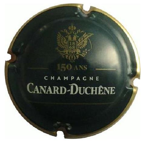 Canard duchene l77c