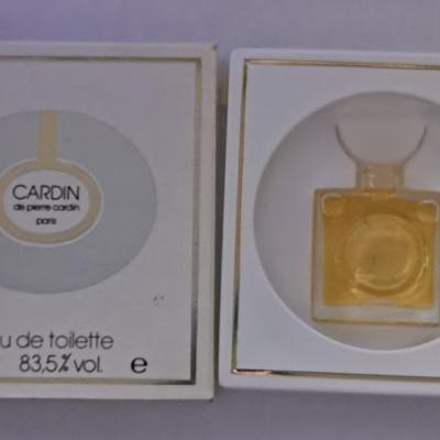 Cardin de cardin edt 3 5ml