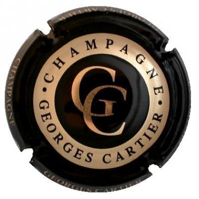 Cartier georges l03