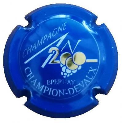 Champion devaux lp616