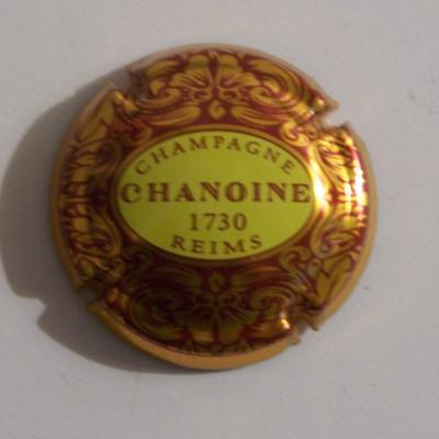 Chanoine or