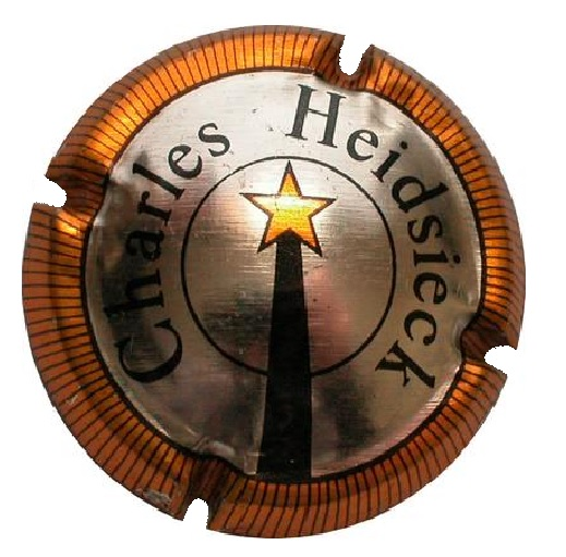 Charles heidsieck l45