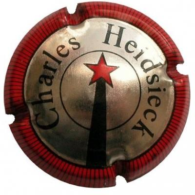 Charles heidsieck l48