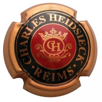 Charles heidsieck l57