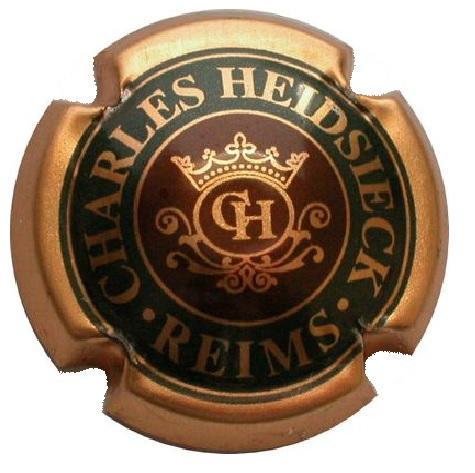 Charles heidsieck l58