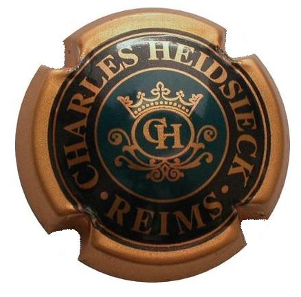 Charles heidsieck l59