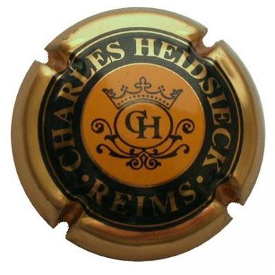Charles heidsieck l61