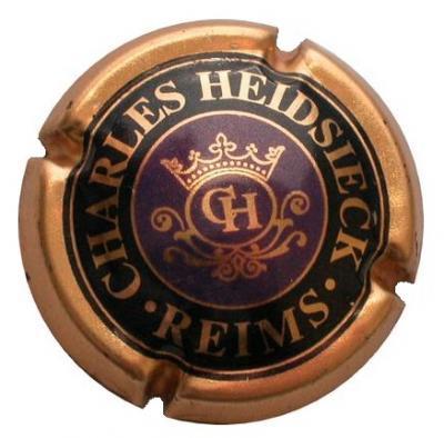 Charles heidsieck l61a