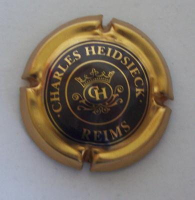 Charles heidsieck l68