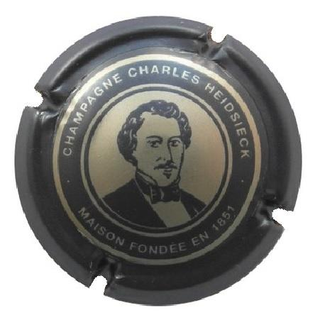 Charles heidsieck l70d