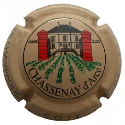 Chassenay d arce l10