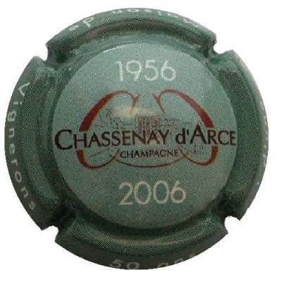 Chassenay d arce l15