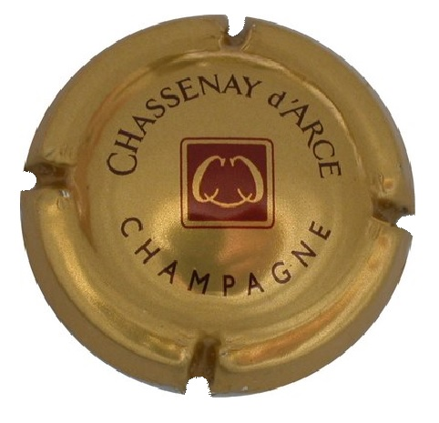 Chassenay d arce l17