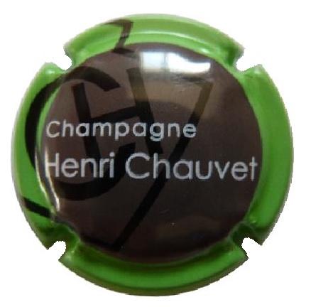 Chauvet henri l17