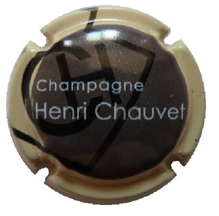 Chauvet henri l17b