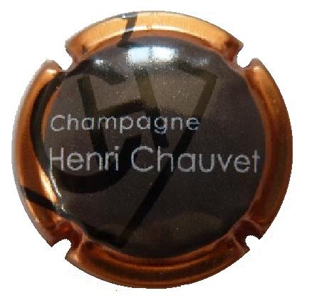 Chauvet henri l17d