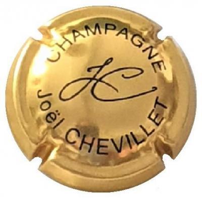 Chevillet joel l02