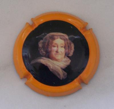 Cliquot orange 2