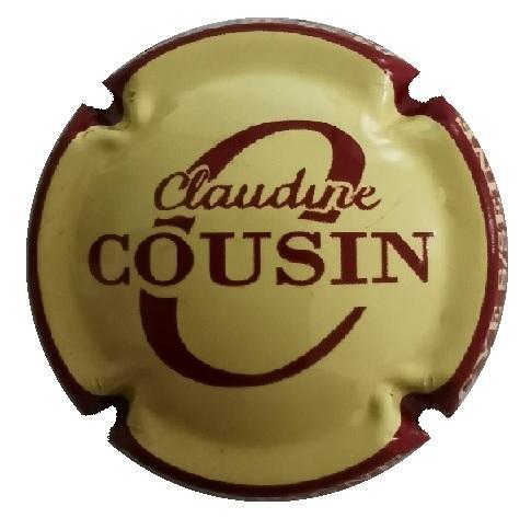 Cousin claudine l13a