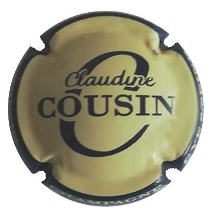 Cousin claudine lnr
