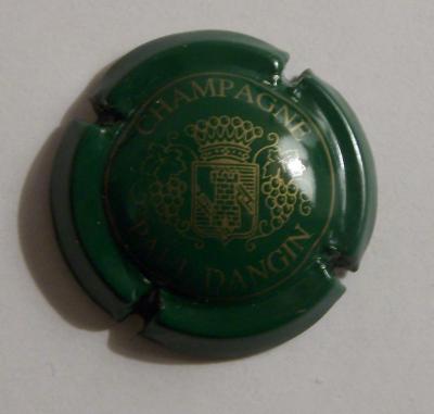 Dangin paul vert