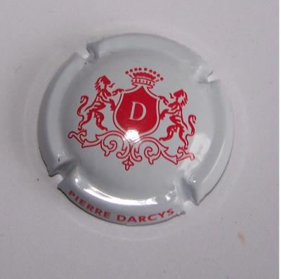 Darcys pierre rouge