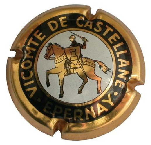 De castellane l015