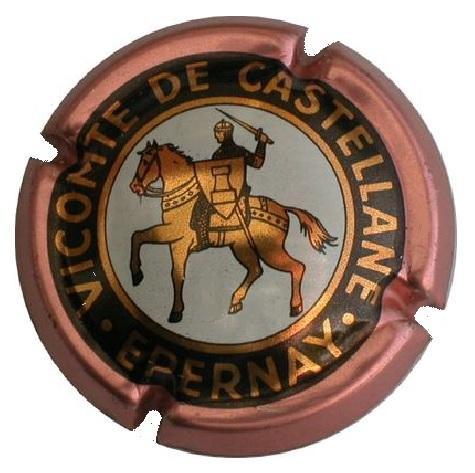 De castellane l018