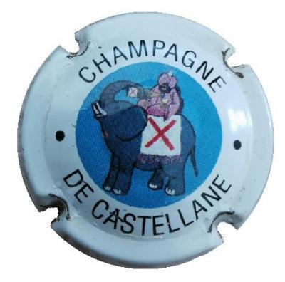 De castellane l044
