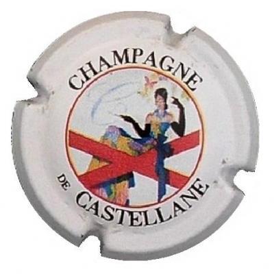 De castellane l045