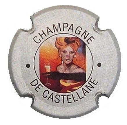 De castellane l046