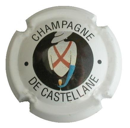 De castellane l054