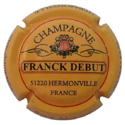 Debut franck l01
