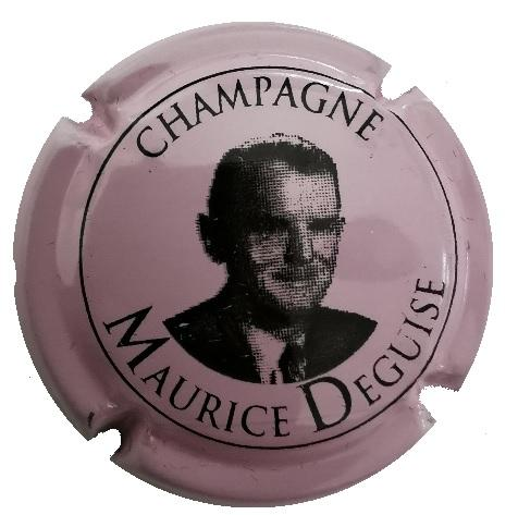 Deguise maurice l14